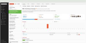 Paymo Project Management