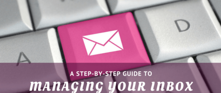 A Step-by-Step Guide to Managing Your Inbox