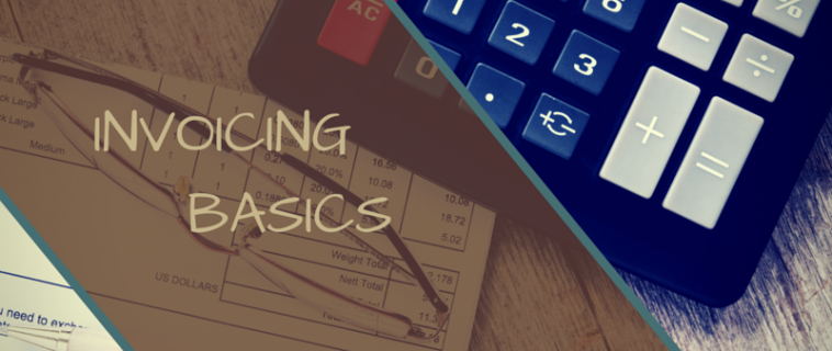 Invoicing Basics