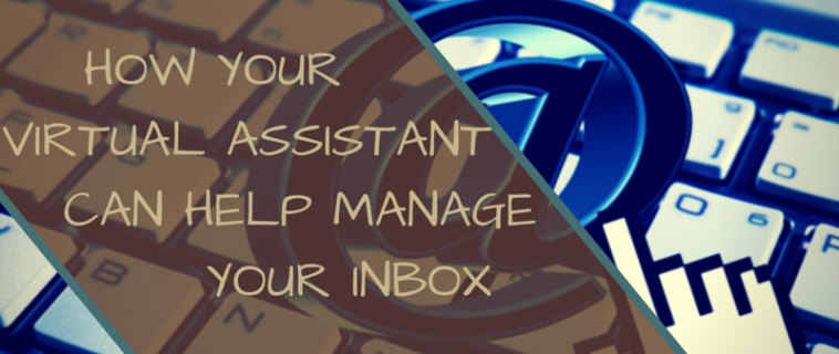 How Your Virtual Assistant Can Help Manage Your Inbox