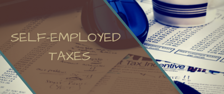 Self-Employed Taxes