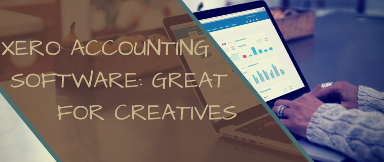 Xero Accounting Software is Great for Creatives