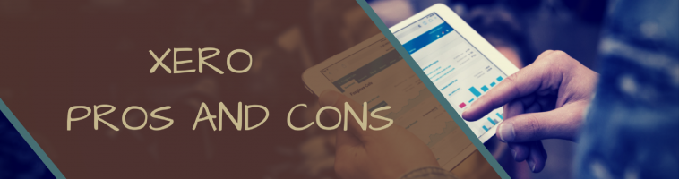 The Pros and Cons of Xero
